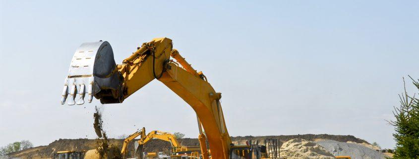 METZGER Freiraumplanung - Unsere Leistungen- Bauüberwachung