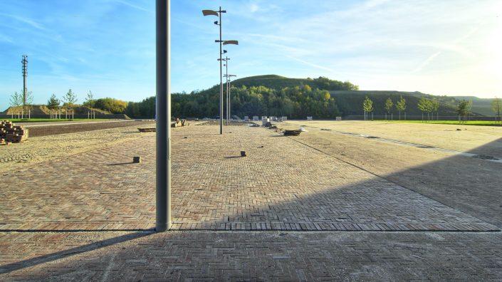 Projekt Zeche Ewald – Herte