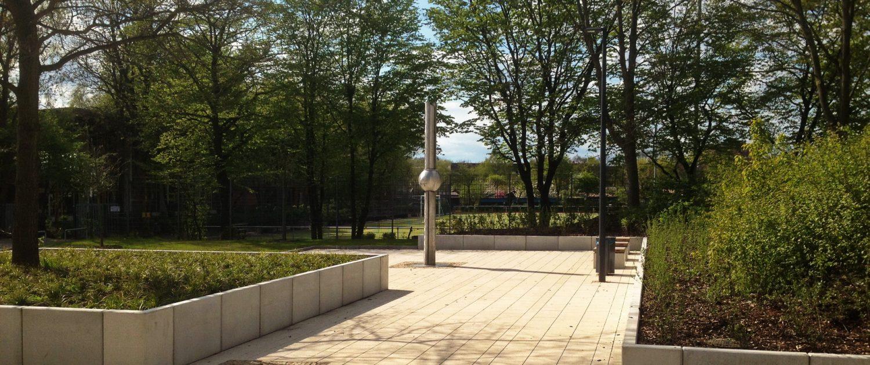 Stadtteilschule Snitgerreihe - Hamburg Horn